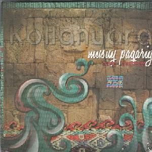 Savia Andina - April Orchestra Vol. 59 Présente Poncho Color Viento (Musiques Des Andes)