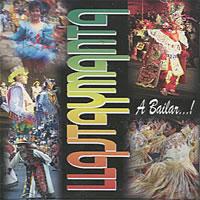 LLAJTAYMANTA <BR> A Bailar !